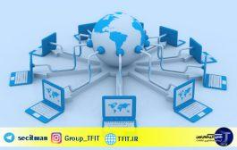آموزش شبکه | آموزش شبکه های کامپیوتری | انواع شبکه های کامپیوتری | آرشیو آموزش شبکه + تصویری