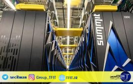 رونمایی از سریع ترین ابرکامپیوتر جهان انجام شد