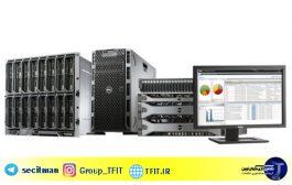 تجهیزات شبکه و شناخت سخت افزار شبکه های کامپیوتری