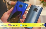 اخبار فناوری روز موبایل | پرچمداران جدید هوآوی تمام برند های موبایل را به زانو در می آورند