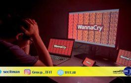هشدار باجافزار «واناکرای» همچنان فعال است | شناسایی ۷۴ هزار حمله سایبری | باج افزار واناکری