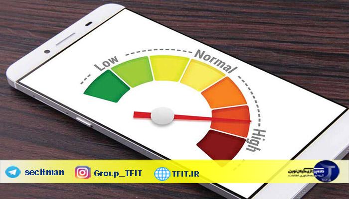 اخبار فناوری روز موبایل | سه سوت سرعت گوشی های هوشمند خود را افزایش دهید