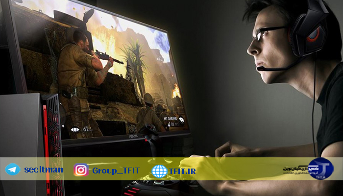 آموزش آی تی | آموزش سیستم عامل | کامپیوتر برای بازی چقدر رم احتیاج دارد + بخش سوم