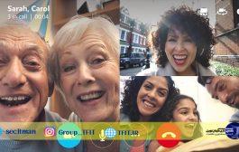اخبار فناوری روز موبایل | خطر دسترسی غیر مجاز به گالری تصاویر گوشی هوشمند | مرکز ماهر اسکایپ خود را به روز کنید