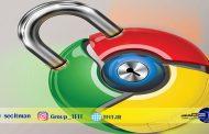 اخبار فناوری روز اینترنت | باگ گوگل کروم | هشدار امنیتی گوگل مرورگر کروم را فوراً آپدیت کنید!!!!
