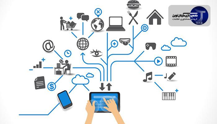 اینترنت اشیاء چیست | اسراری از اینترنت اشیاء که نمی دانید| ظرفیت های موجود در صنعت IOT