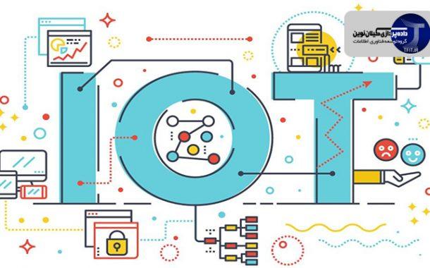 اینترنت اشیاء چیست   اسراری از اینترنت اشیاء که نمی دانید  ظرفیت های موجود در صنعت IOT